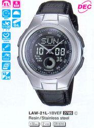Годинник CASIO LAW-21L-1BVEF LAW-21L-1B.jpg — ДЕКА