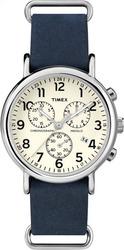 Часы TIMEX Tx2p62100 - Дека