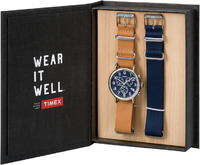 Годинник TIMEX Tx012800-wg - Дека