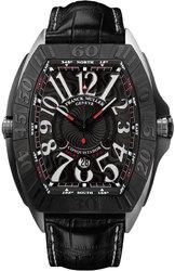 Часы FRANCK MULLER 9900 SC DT GPG TI  - Дека