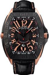 Часы FRANCK MULLER 9900 SC DT GPG TT NR - Дека