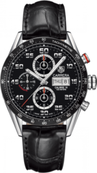 Часы TAG HEUER CV2A1R.FC6235 - Дека