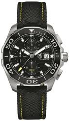 Часы TAG HEUER CAY211A.FC6361 - Дека