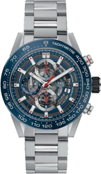 Часы TAG HEUER CAR201T.BA0766 - Дека