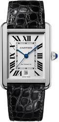 Часы Cartier W5200027 - Дека
