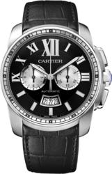 Часы Cartier W7100060 - Дека