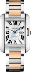 Часы Cartier W5310007 — Дека