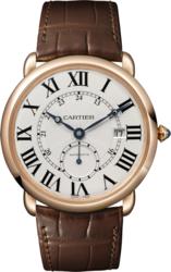 Часы Cartier W6801005 - Дека