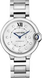 Часы Cartier WE902075 - Дека
