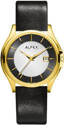 Часы ALFEX 5626/747 - Дека