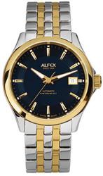 Часы ALFEX 9010/760 - Дека