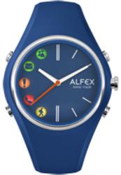 Часы ALFEX 5767/2005 - Дека