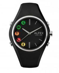 Часы ALFEX 5767/994 - Дека