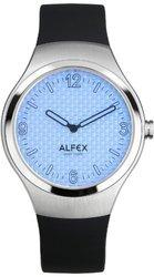Годинник ALFEX 5781/2239 + синий ремешок — ДЕКА