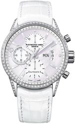Часы RAYMOND WEIL 7730-PAV-97431 - Дека