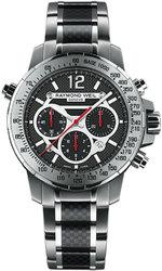 Часы RAYMOND WEIL 7800-TCF-05207 - Дека