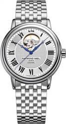 Часы RAYMOND WEIL 2827-ST-00659 - Дека