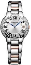 Часы RAYMOND WEIL 5235-S5S-00659 - Дека