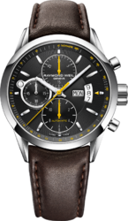 Часы RAYMOND WEIL 7730-STC-20021 - Дека