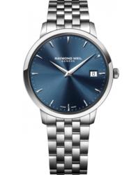 Часы RAYMOND WEIL 5588-ST-50001 - Дека