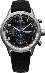 Часы RAYMOND WEIL 7754-TIC-05209 (+самолет) - ДЕКА