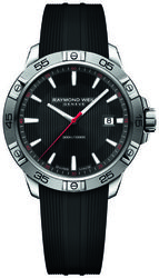 Часы RAYMOND WEIL 8160-SR2-20001 - Дека