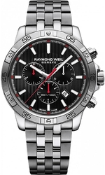 Часы RAYMOND WEIL 8560-ST2-20001 - Дека