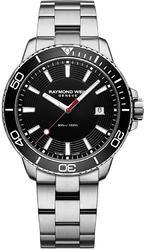 Часы RAYMOND WEIL 8260-ST1-20001 - Дека