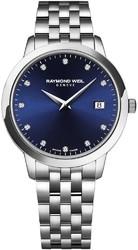 Часы RAYMOND WEIL 5988-ST-50081 - Дека