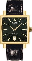 Часы ATLANTIC 54750.45.61 — Дека