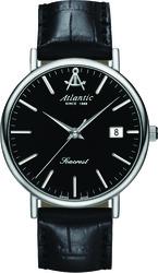 Часы ATLANTIC 50351.41.61 - Дека