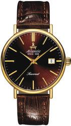 Часы ATLANTIC 50751.45.81 - Дека