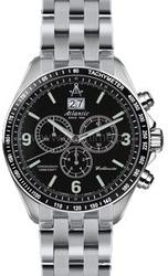 Годинник ATLANTIC 55465.47.66 - Дека
