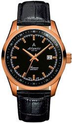 Часы ATLANTIC 65351.44.61 - Дека