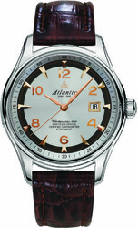 Часы ATLANTIC 52750.41.25R - Дека
