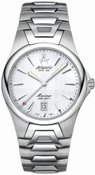 Часы ATLANTIC 80375.41.21 - Дека
