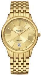 Часы ATLANTIC 61356.45.31 - Дека