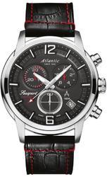 Часы ATLANTIC 87461.41.45 - Дека