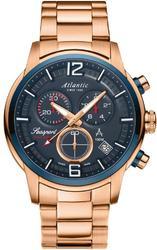 Часы ATLANTIC 87466.44.55 - Дека