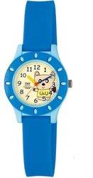 Часы Q&Q VQ13J003Y - Дека