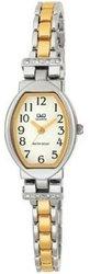 Часы Q&Q F149-414Y - Дека