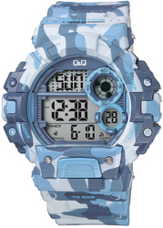 Часы Q&Q M144J007Y - ДЕКА