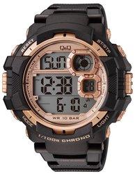 Часы Q&Q M143J007Y - Дека