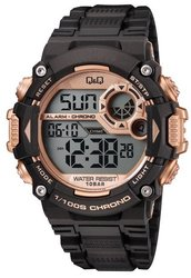Часы Q&Q M146J008Y - Дека