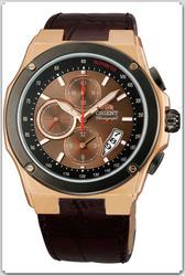Часы ORIENT CTD0Y006T - Дека