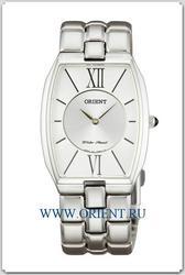 Часы ORIENT CTNAB005W - Дека