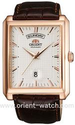 Часы ORIENT FEVAF002W - Дека