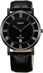 Часы ORIENT FGW0100DB - Дека