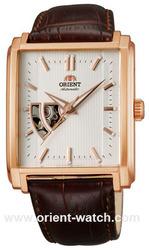 Часы ORIENT FDBAD002W - Дека