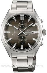 Часы ORIENT FTT10002K - Дека